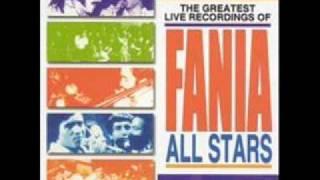 Estrellas De Fania Fania All Stars