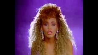 Whitney Houston / Cyndi Lauper / Sean Paul - Girls Just Wanna Dance [Robin Skouteris Mix]