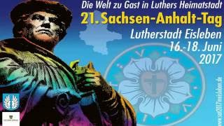 Sachsen-Anhalt-Tag 2017