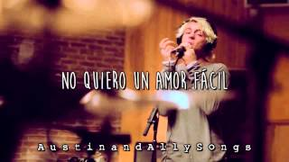 """R5 - """"Easy Love"""" - Subtitulado al Español"""