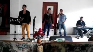 Citra Voice Trio Selvia