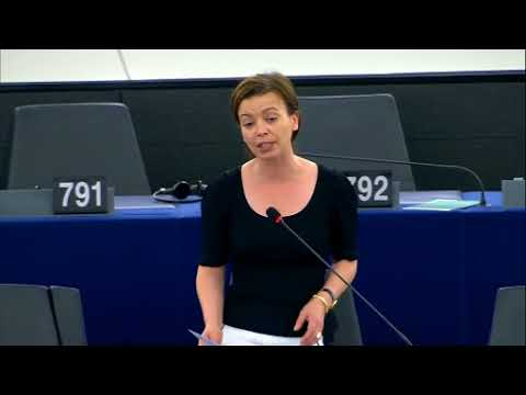 Liliana Rodrigues debate sobre Corpo Europeu de Solidariedade