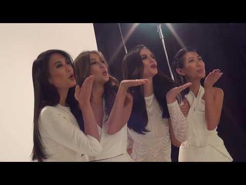 !T GIRLS Season 1 Full Episodes Now on YouTube | Trailer | Reality Show | E! Asia