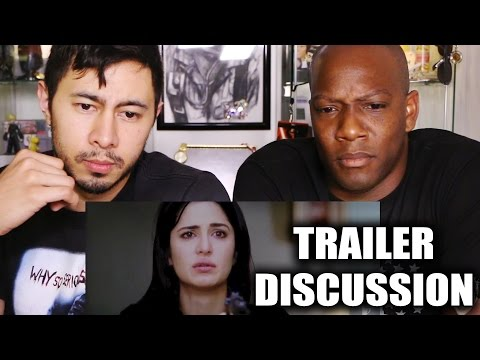 Download NEW YORK Trailer Discussion by Jaby & Syntell! HD Mp4 3GP Video and MP3