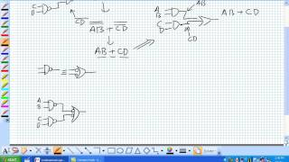 Nand Combinational Logic Part 1