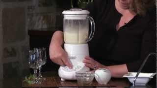 SmartPower™ 7 Speed Electronic Blender Demo Video Icon