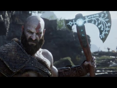 God of War - Cinematic Trailer