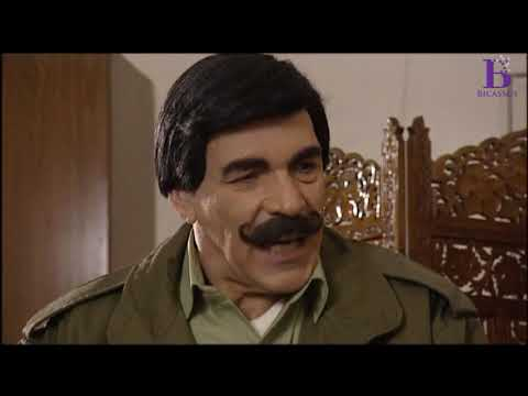اجمل حلقات مرايا 2006   السجين رقم 1559 الفزاعة    ياسر العظمة   عبد المنعم عمايري   حسن دكاك