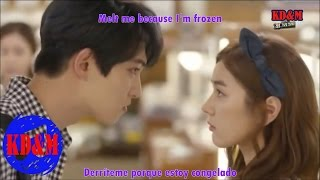 Video U-KISS (유키스) Heartless [Sub Español + Eng Sub] Orange Marmalade OST MP3, 3GP, MP4, WEBM, AVI, FLV Februari 2018