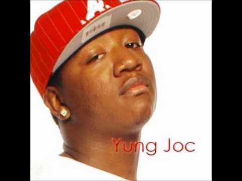 Yung Joc - Hear Me Coming (HQ)