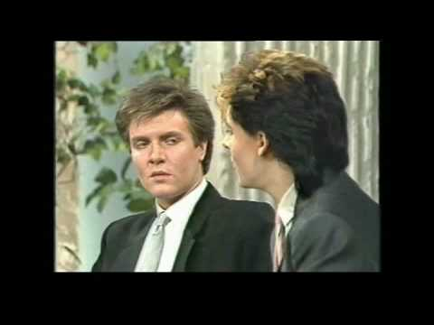 Simon Le Bon and Nick Rhodes interviewed on Australian TV (Part 1)