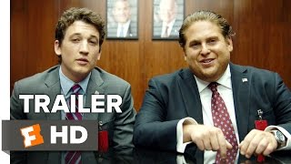 Nonton War Dogs Official Trailer  1  2016    Miles Teller  Jonah Hill Movie Hd Film Subtitle Indonesia Streaming Movie Download