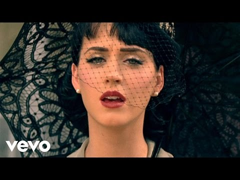 Katy Perry - Thinking of You lyrics