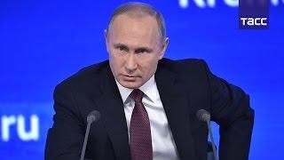 Путин считает нецелесообразным переход на дифференцированный НДФЛ