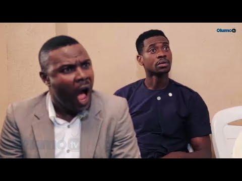 Majemu Yoruba Movie 2019 Now Showing On OlumoTV