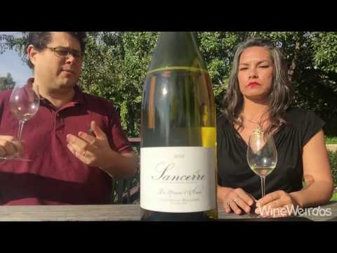 2015 Chaumeau Balland Sancerre from Langdon Shiverick Imports