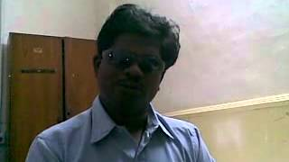 Visionary  Motivational Talk By Mr. Parthiban ( Madurai )