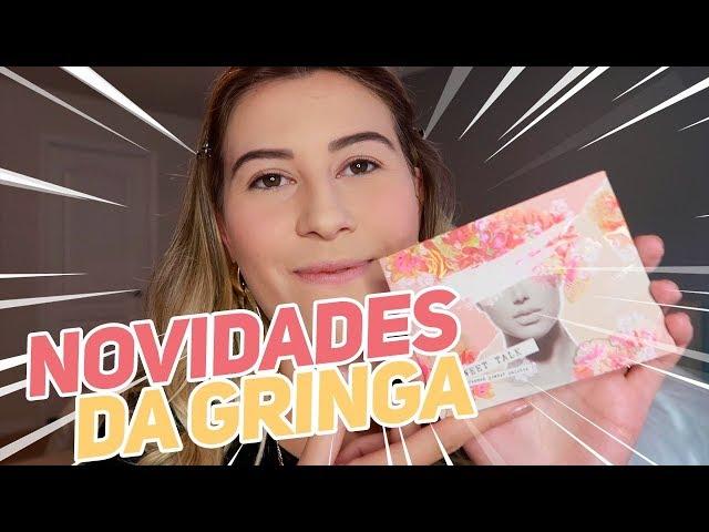 ARRUME-SE COMIGO com Comprinhas ♡ - Niina Secrets