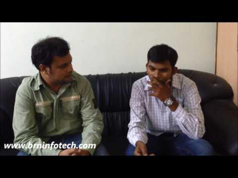 Naresh Kumar (IT - 2012)