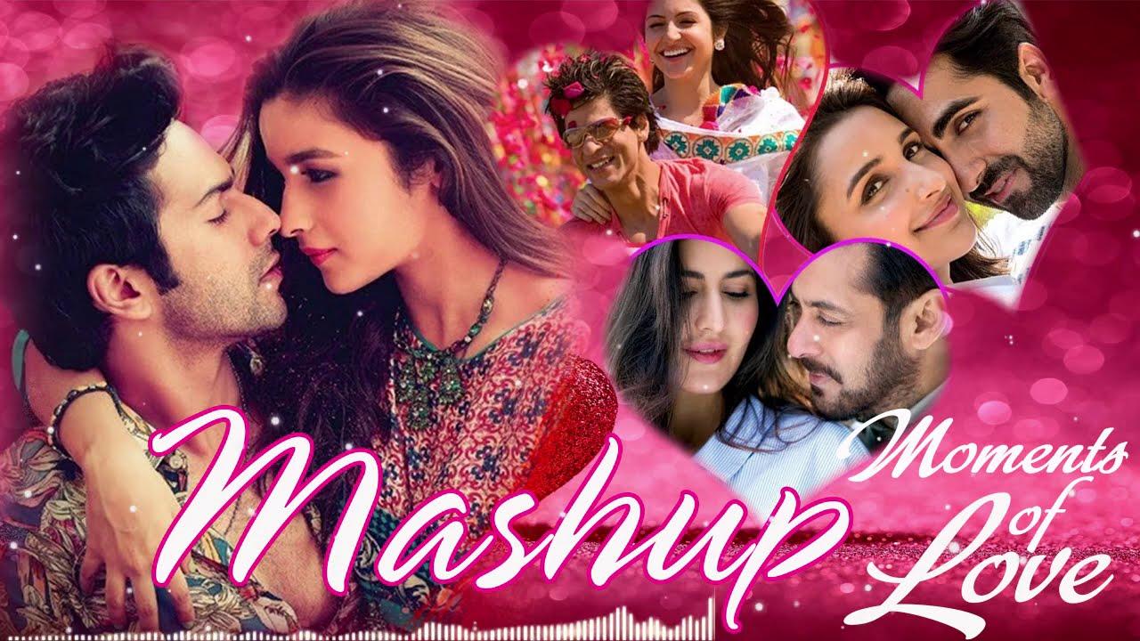 ROMANTIC MASHUP SONGS 2019   Hindi Songs Mashup 2019   Bollywood Mashup 2019   Indian Songs - YouTube