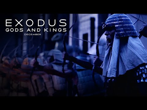 Exodus: Gods and Kings (Featurette 'Egyptologists')