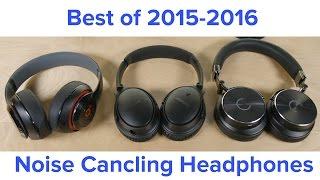 Video Best Noise Canceling Headphones for 2016 - Bose QC25 Beats Studio or Cleer NC? MP3, 3GP, MP4, WEBM, AVI, FLV Juli 2018