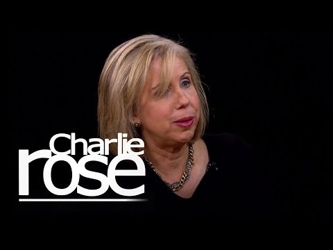 Nancy Gibbs on Time magazine's Person of the Year | Charlie Rose
