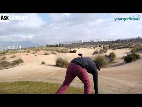 Alhama Signature Jack Nicklaus Golf Course