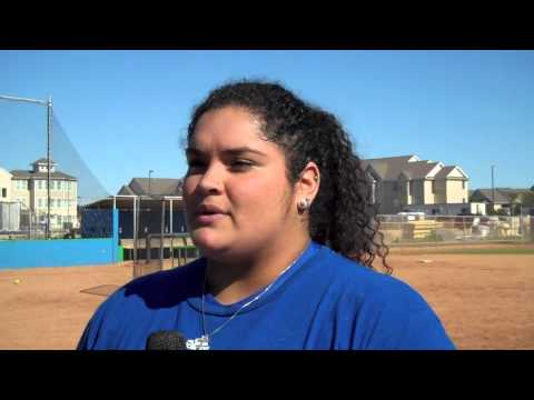 Islanders Softball Opens First Week of Practices