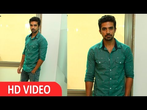 Saqib Saleem Interview For His Upcoming Movie Project