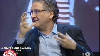 Canale 8 - Marra presenta il PAS e spiega cos'è il PUB