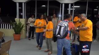 STEM GUYANA RETURNS HOME