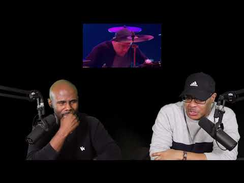 Neil Peart Solo Live In Frankfurt (REACTION!) (R.I.P. Neil Peart!)