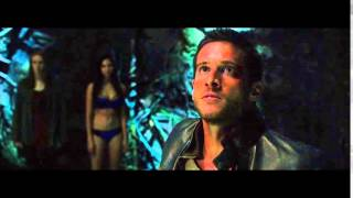 RED BILLABONG - ACTION MOVIE - DAN EWING. TIM POCOCK - FULL TRAILER HAS ARRIVED