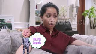 Video JANJI SUCI - So Sweet! Gigi Perhatian Banget Sama Raffi (24/3/18) Part 3 MP3, 3GP, MP4, WEBM, AVI, FLV Mei 2019