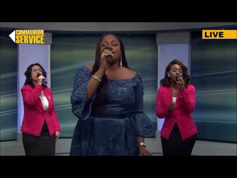 Sinach 2018 Release:  Majesty I Stand In Awe Of You | With Lyrics