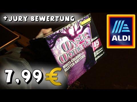 7,99€ MYSTIC MOMENTS - HELIOS / WECO | ALDI SÜD