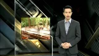 Pied Pum สวนโมก ยุกที่ 3 - Thai Talk Show