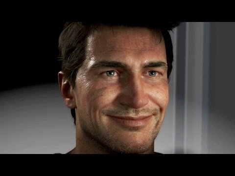 uncharted - PS4 video shows Uncharted 4 Evolution (Tech Demo) Subscribe ▻ http://bit.ly/GamesHQMedia PS4 tech demo delves into the evolution of Naughty Dog's Uncharted s...