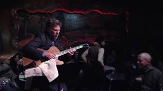 Top 5 Pick's for Live Jazz This Weekend (March 3rd-5th)