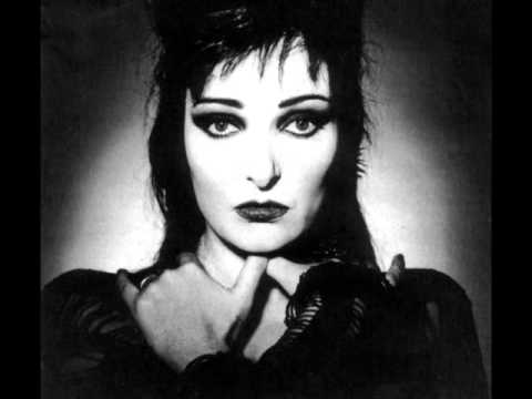 Siouxsie And The Banshees – Placebo Effect