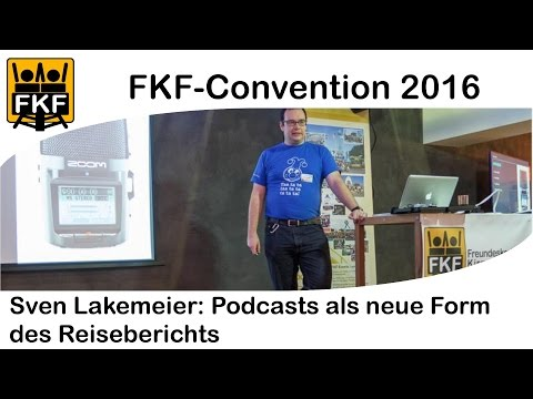 Video des Vortrags bei Youtube