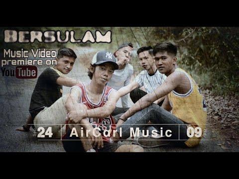 BERSULAM | AirCarl | Music Video (prod. by ihaksi)