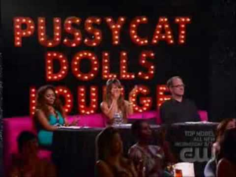 The new old Pussycat Dolls