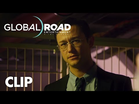 Snowden (Clip 'Pressure Point')
