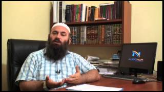 69. Pse flisni arabisht në predikimet e juve, Zoti a nuk i di gjuhët tjera - Hoxhë Bekir Halimi