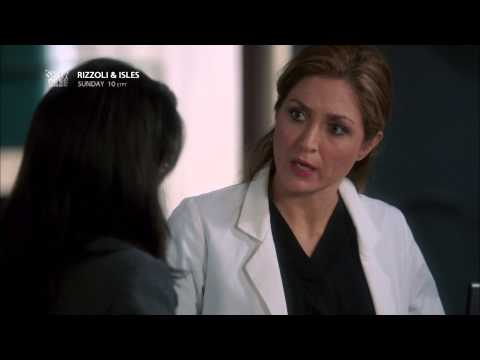 Rizzoli & Isles 2.12 (Preview)