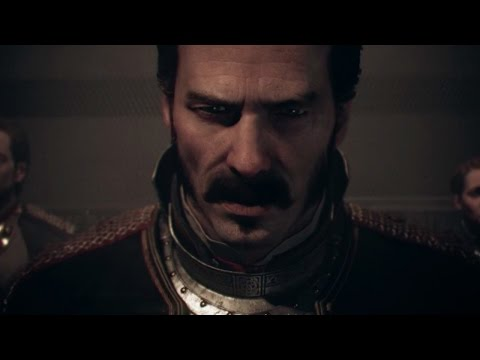 The Order: 1886 (18) for PS4 – The Big Release