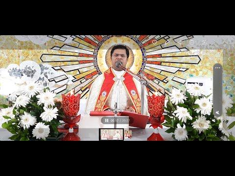 Sunday Holy Mass IJune13 I5.30 am I Malayalam Iപരിശുദ്ധ കുര്ബാനI Syro MalabarI Fr.Bineesh