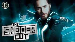 Tron 3, Ben Affleck's Big Goodbye and 15-Cent Movie Tickets - The Sneider Cut by Collider